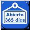 Abiero 365 días